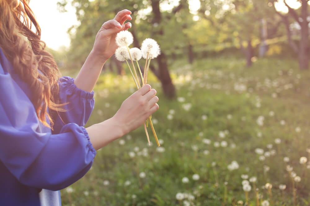Enfermedades más comunes en primavera