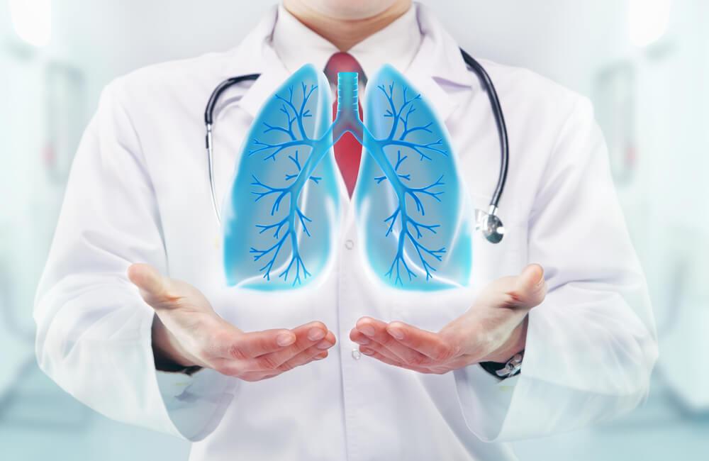 ¿Qué fármacos ayudan al tratamiento de la EPOC?