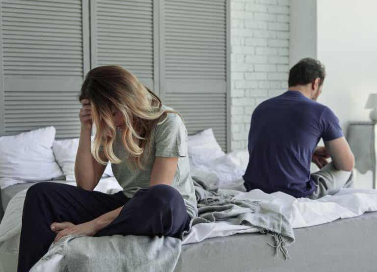 ¿Qué debo hacer si creo que mi matrimonio ha acabado?