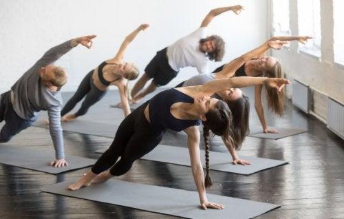 ¿Qué ejercicios ayudan a disfrutar más del sexo?