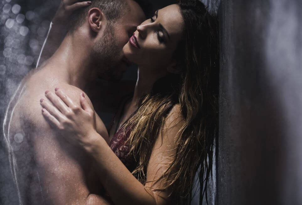 Albutofilia: orgasmos en el agua