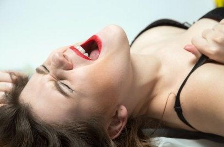 Cómo Conseguir Un Orgasmo Múltiple Mejor Con Salud