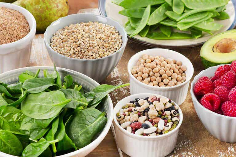 4 recetas ricas en fibra para cuidar tu digestión