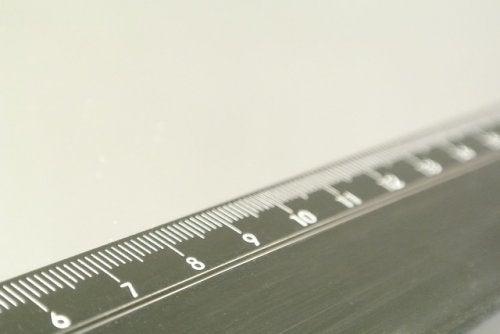 Es necesario ser sinceros al momento de medir el pene después de realizar los ejercicios.