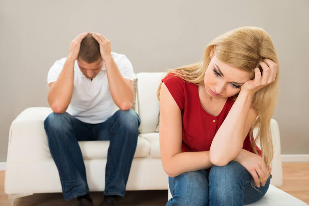 5 causas que deterioran una relación