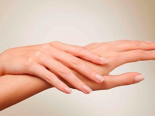 rellenos manos