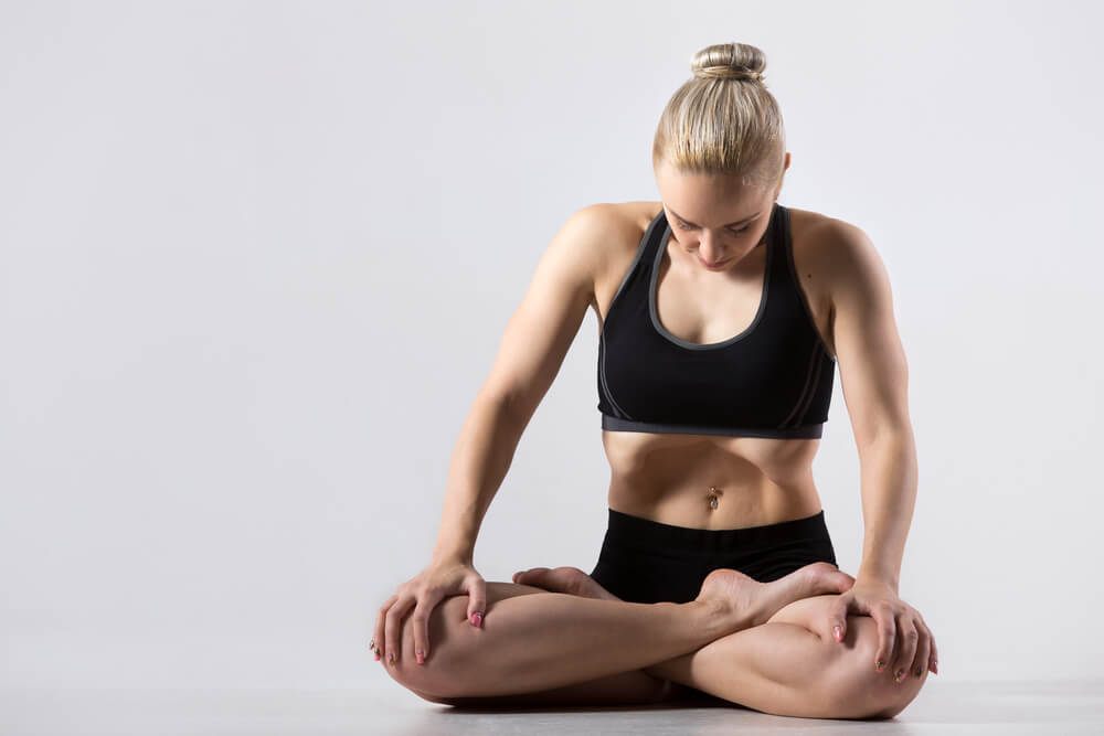 Practicar yoga aumenta tu capacidad pulmonar