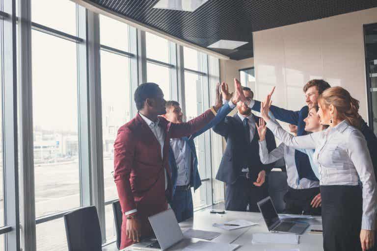 5 cosas que puedes hacer para aumentar tu rendimiento laboral