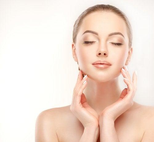 7 ejercicios para tonificar el rostro