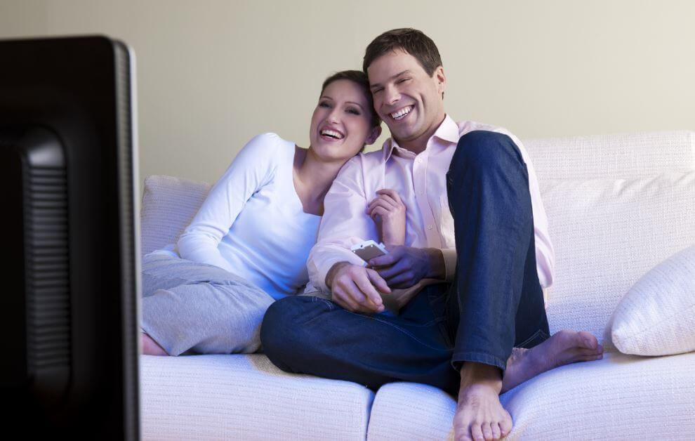 6 mejores series para entender la vida en pareja