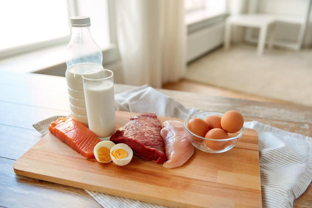 Estructurales protein as para bajar de peso