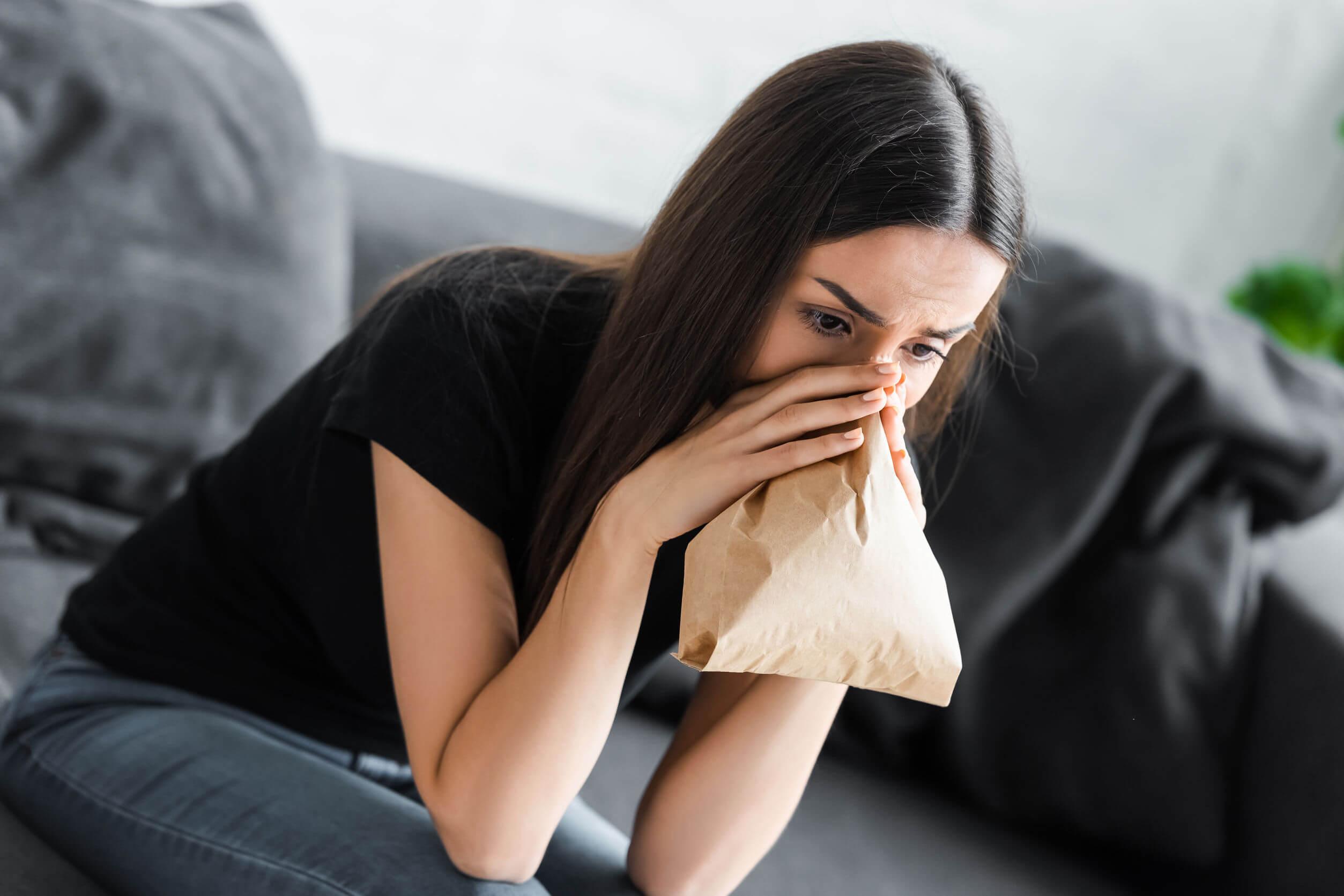 El síndrome de hiperventilación tiene tratamiento.