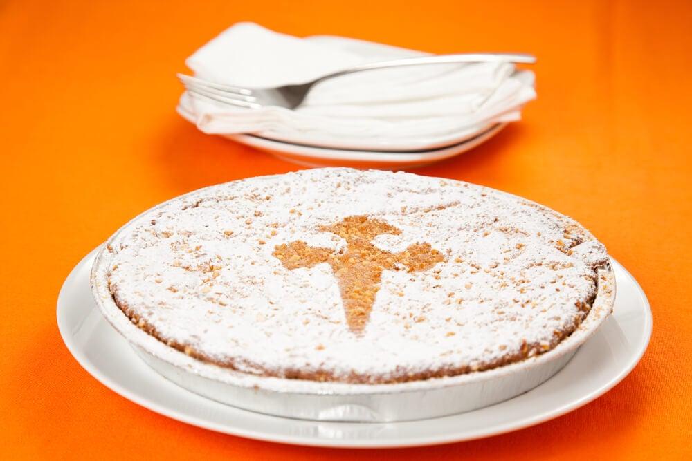 Prepara en casa una deliciosa tarta de Santiago