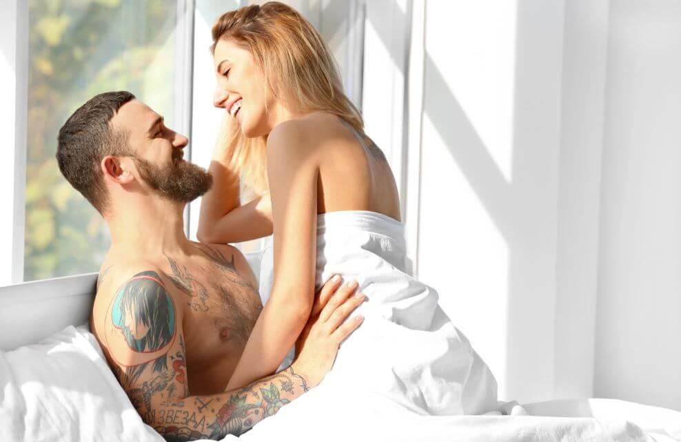5 tips para tener relaciones por la mañana