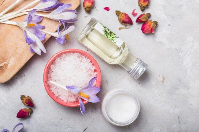 Agua de sal marina para tratar el acné: ¿un remedio efectivo?