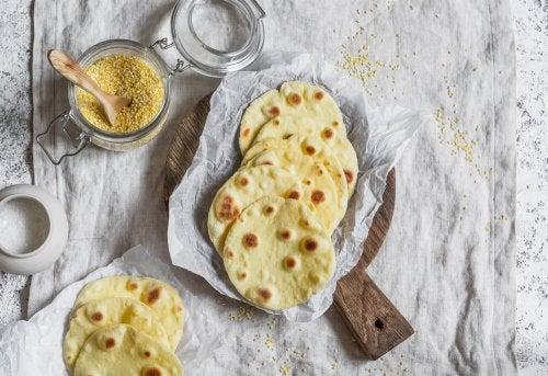 Tortillas de maíz de sabores, descubre cómo hacerlas