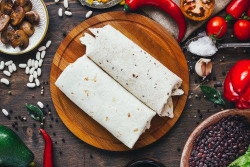 Prepara estas deliciosas tortillas a la mexicana