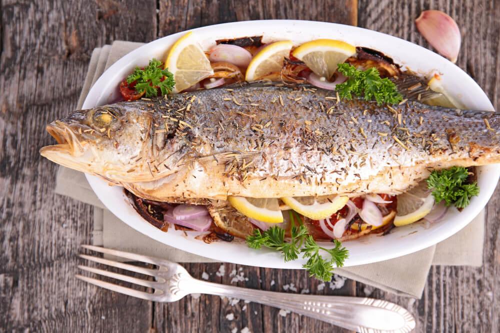 """¿Qué pescados no tienen anisakis"""""""