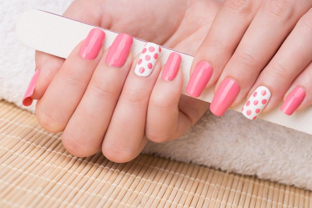 ¿Quieres tener uñas largas y fuertes? 9 trucos que te ayudarán