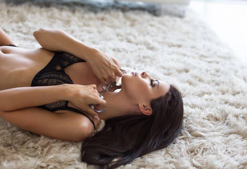 4 errores que hay que evitar usando juguetes sexuales