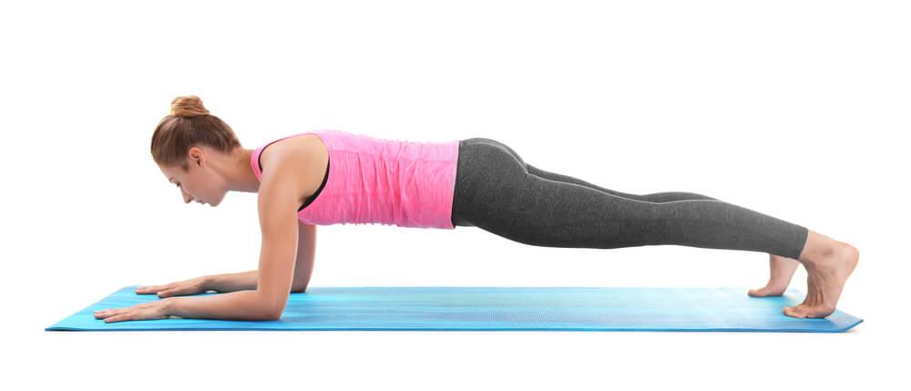 ¿Con qué frecuencia debo practicar yoga para perder peso?