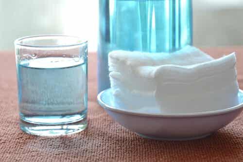 7 formas de utilizar agua oxigenada en la limpieza de tu hogar