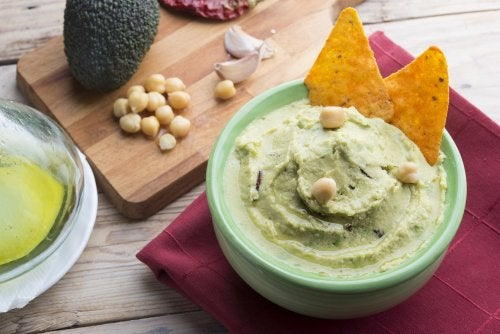 7 recetas de hummus para no aburrirte nunca de este plato
