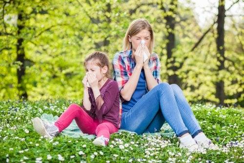 Los mejores consejos contra las alergias respiratorias
