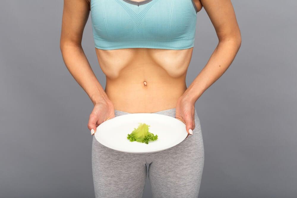 Cómo tratar la anorexia nerviosa
