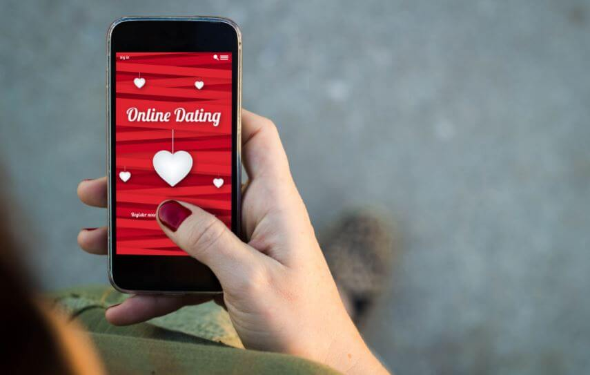 7 peligros de las apps para ligar