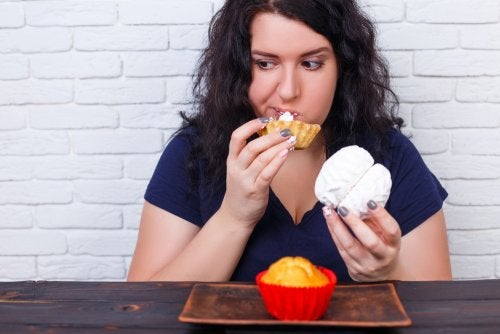 Superar dieta atracones para