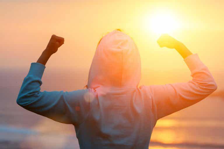 Por qué la autoexigencia es buena para la salud