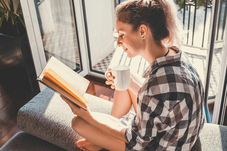 6 beneficios de la lectura que te gustará saber