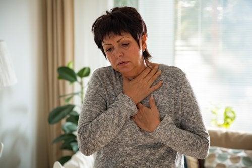 Cáncer de esófago: síntomas, diagnóstico y tratamiento