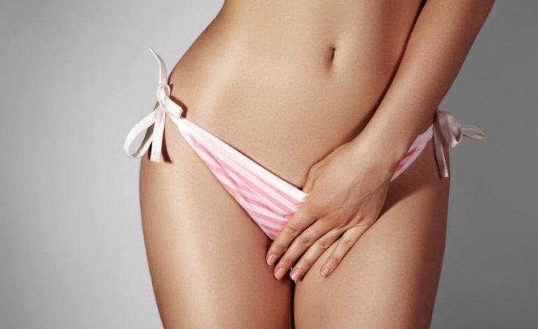 Flacidez vaginal y sus 4 causas