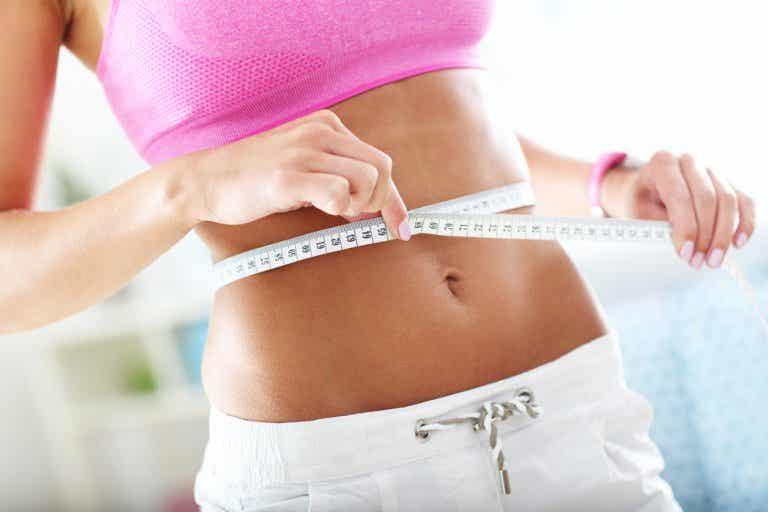 6 consejos para reducir centímetros de la cintura