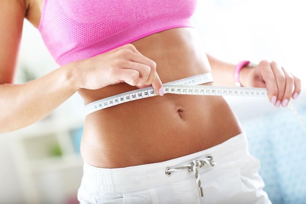 6 tips para reducir centímetros de la cintura