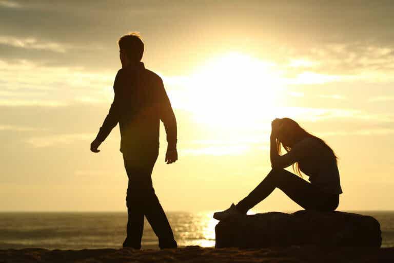 Los mejores consejos para dejar ir a las personas que no te quieren