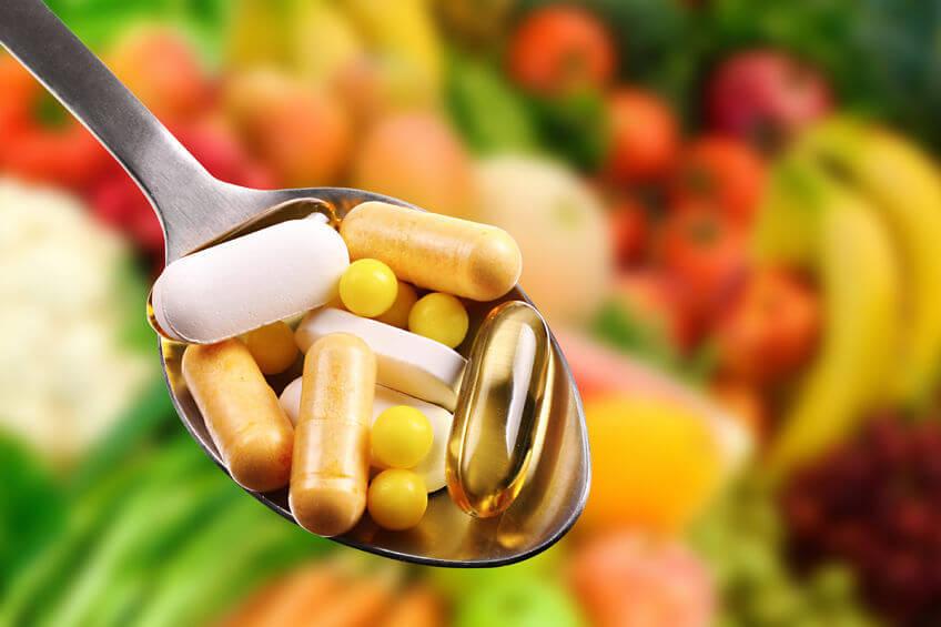 Cóctel vitamínico para tratar la sepsis