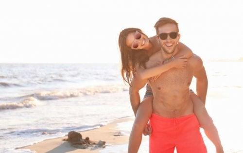 5 trucos para ligar en la playa