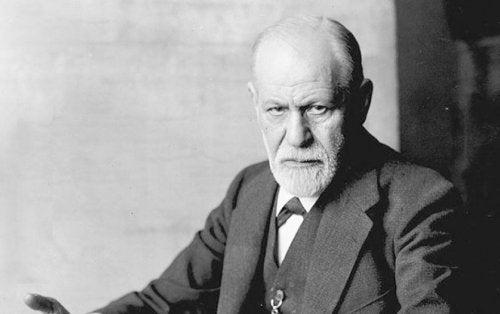 5 conceptos de Sigmund Freud sobre el sexo