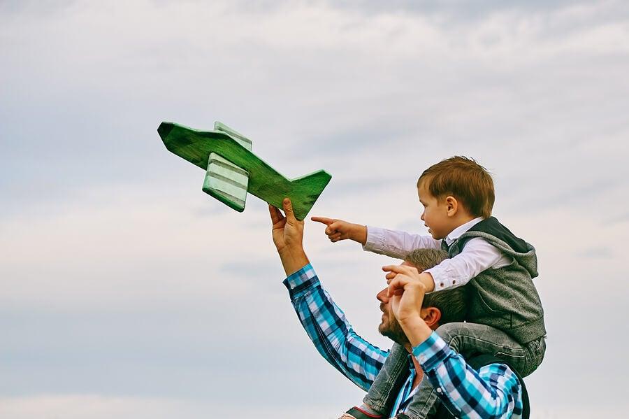 8 consejos para conectar con tu hijo mediante el juego