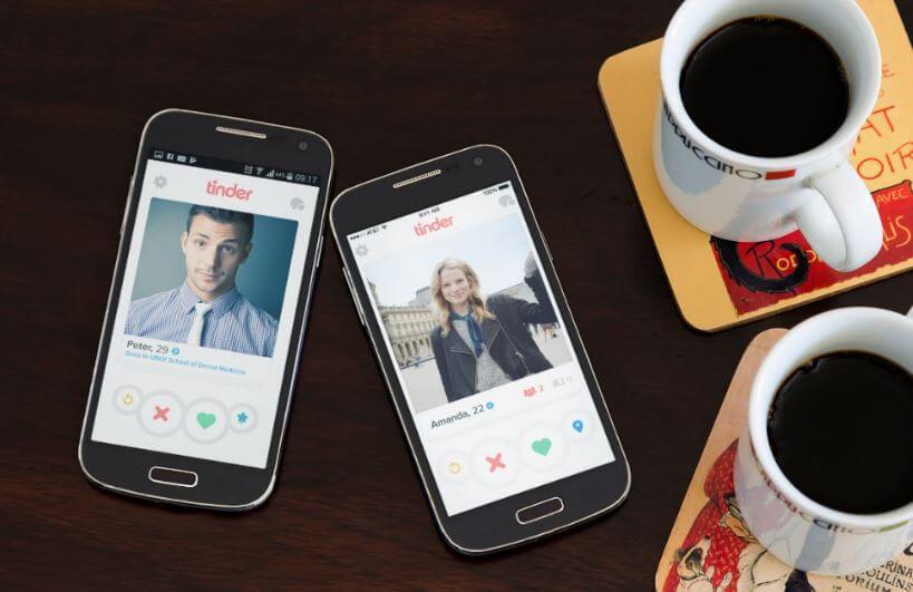 ¿Es posible encontrar el amor de tu vida en Tinder?