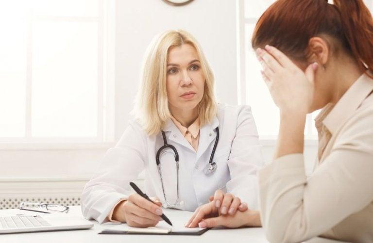 Tricomoniasis vaginal: a qué problemas nos puede llevar