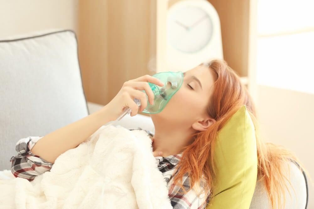 Crisis de asma