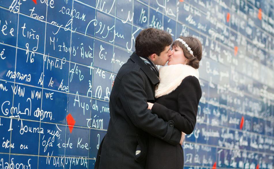Decir «te quiero» en varios idiomas: ¡aprende con nosotros!