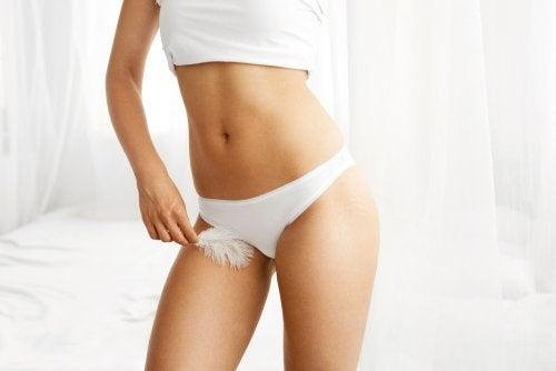 Tips para depilar el área del bikini correctamente