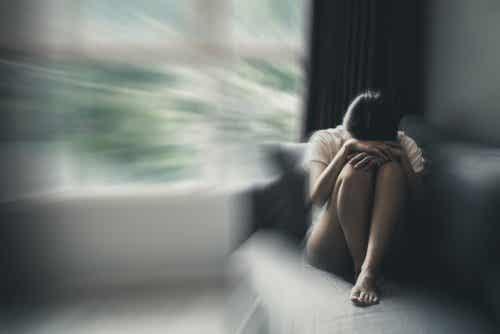 Paciente con trastorno esquizofreniforme