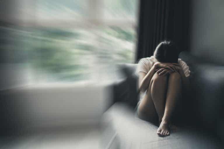 Depresión postpsicótica: todo lo que debes saber