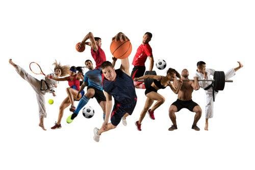 Descubre cuál es el deporte indicado para ti, según tu personalidad